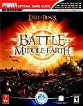 The Lord of the Rings: Battle for Middle-Earth: Prima's Official Strategy Guide