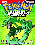 Pokemon Emerald Version Official Game Guide