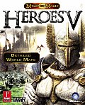 Heroes of Might & Magic V Prima Official Game Guide