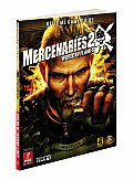 Mercenaries 2 World In Flames Official Guide