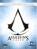 Assassins Creed Limited Edition Art Book Prima Official Game Guide