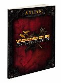 Warhammer Online Atlas Age Of Reckoning