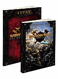 Warhammer Online Age of Reckoning Official Game Guide With Atlas