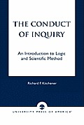 Conduct of Inquiry: An Introduction of Logic and Scientific Method