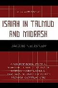 Isaiah in Talmud and Midrash: A Source Book, Part a