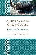 Fundamental Greek Course