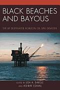 Black Beaches and Bayous: The PB