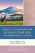 Swahili Grammar Intro & Intermpb