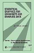 Statistical Graphics for Univariate and Bivariate Data