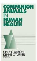 Companion Animals in Human Health