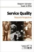 Service Quality: Research Perspectives