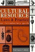 Cultural Resource Laws & Practice An Int
