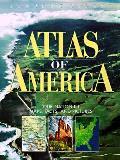 Readers Digest Atlas Of America