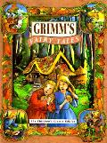 Grimms Fairy Tales Childrens Classic Edition