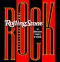 Book Of Rock Mini Book