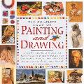 Complete Book Of Painting & Drawing