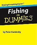 Fishing For Dummies Mini