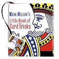 Mark Wilsons Little Book Of Card Tricks