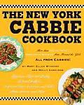 New York Cabbie Cookbook