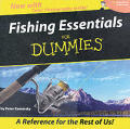 Fishing Essentials For Dummies Reference