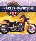 Harley Davidson The Ultimate Machine