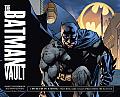 Batman Vault