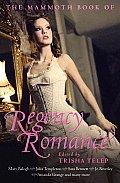 Mammoth Book Of Regency Romance