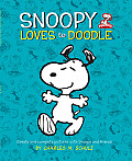 Snoopy Loves to Doodle