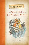 Secret of the Ginger Mice
