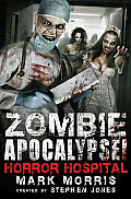 Zombie Apocalypse Horror Hospital