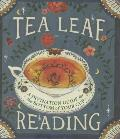 Tea Leaf Reading A Divination Guide for the Bottom of Your Cup