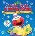Sesame Street A Very Elmo Christmas