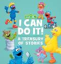 Sesame Street 5 Minute Stories I Can Do It