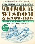 Woodworking Wisdom & Know How