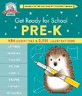 Get Ready for School Pre K Revised & Updated