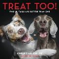 Treat Too!: Two Tails Are Better Than One