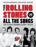Rolling Stones All the Songs Expanded Edition