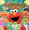 Sesame Street Christmas Treasury