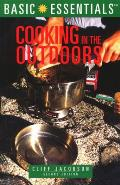 Basic Essentials Cooking Outdoors 2nd Edition