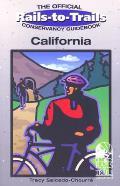 Rails To Trails California