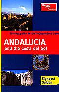 Signpost Guide Andalucia & Costa Del Sol
