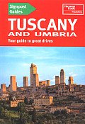Signpost Guide Tuscany & Umbria