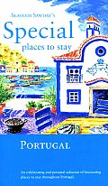 Special Places To Stay Portugal 1st Edition