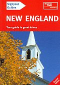 Signpost Guide New England 2nd Edition