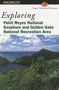 Exploring Point Reyes National Seashore & Golden Gate National Recreation Area