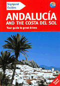 Signpost Guide Andalucia & The Costa De 2nd Edition