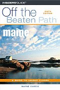 Maine Obp 6th Edition