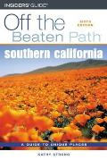 Tennessee Off the Beaten Path 7th Edition