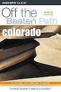 Colorado Obp 8th Edition