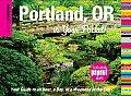 Insiders Guide Portland Oregon in Your Pocket